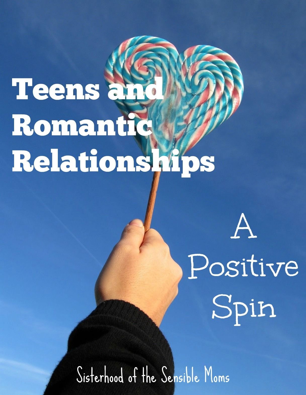 relationships dating advice for teens without kids mom