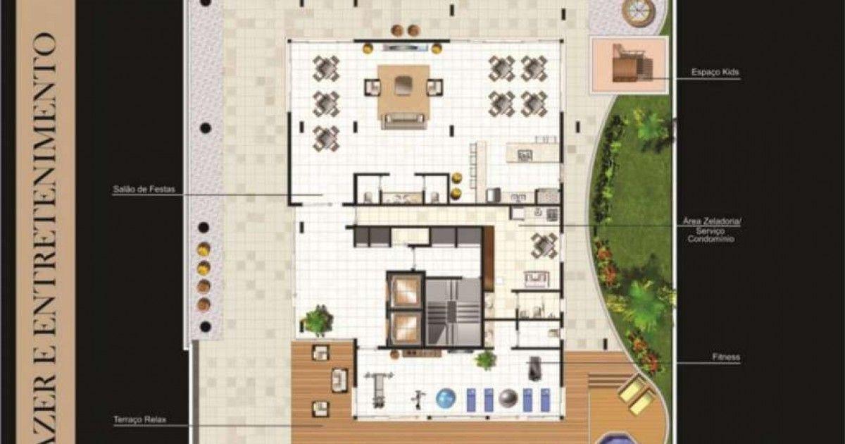 Smolka Imóveis - Centro - Apartamento para Venda em Palhoça