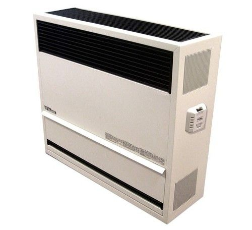 Williams 2203621 22 000 Btu Direct Vent Wall Furnace Heater