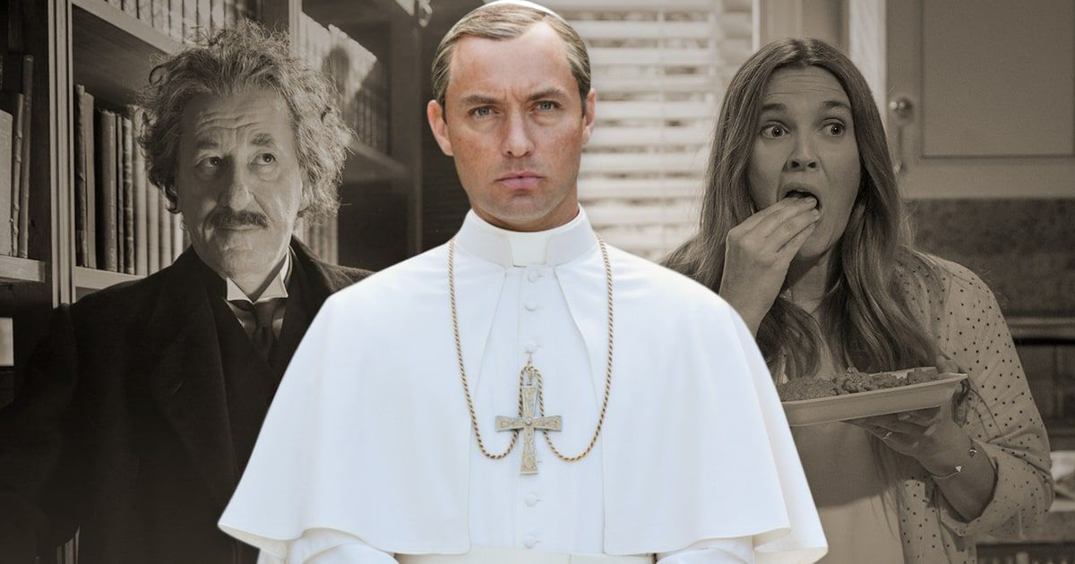 The Youbg Pope Netflix