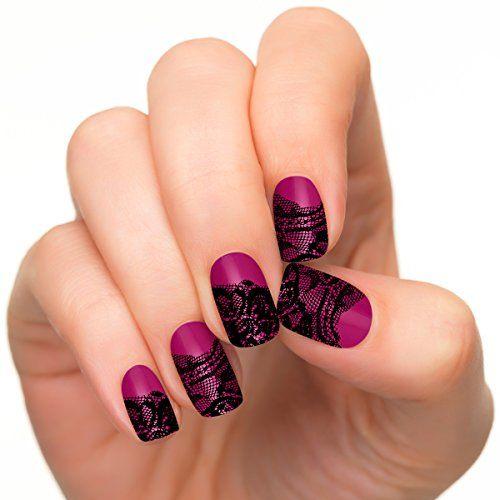 Incoco Nail Polish Strips Nail Art Beauty Sleep ** Read ...