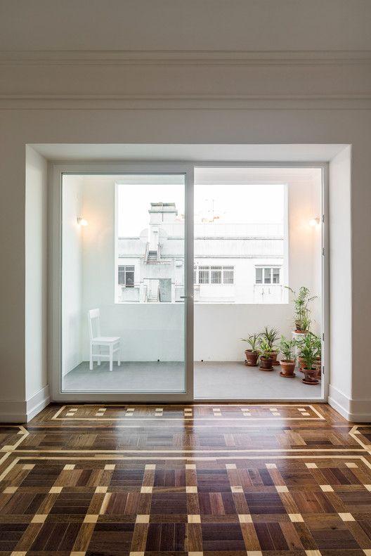 Gallery of Apartment Refurbishment / Aboim Inglez Arquitectos - 10