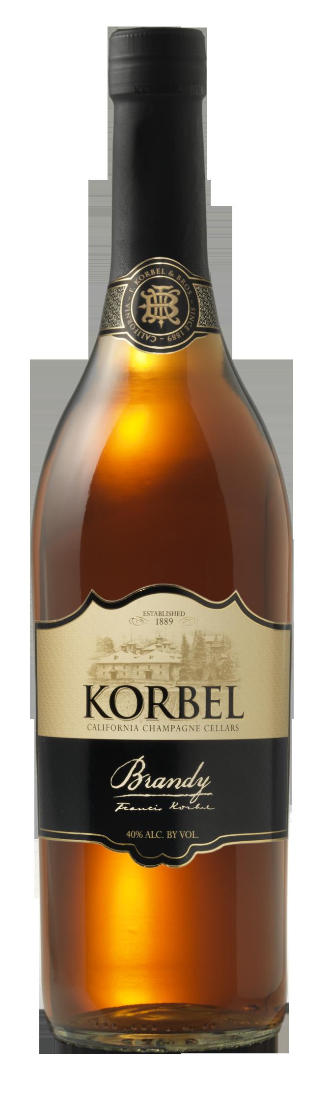 Korbel Bottle Png Image Brandy Bottle Bottle Bottle Images