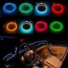 Led Light Strips For Car Interior Prepossessing Image Result For Interior Led Light Strips For Cars  Car Decorating Design