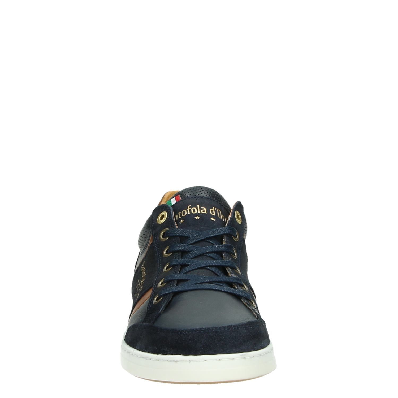 Bekijk nu deze Pantofola d'Oro Mondovi Uomo Low heren lage sneakers blauw op Nelson.nl. ✓ Snel geleverd ✓ Gratis verzending v.a. 39,95