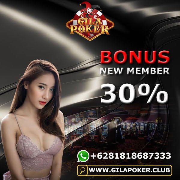 43 Ide Bonus New Member 50 Di 2021 Poker Blackjack Genova