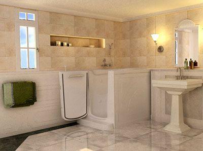 Walk In Bath Tubs | Bath Tubs For The Handicapped , Handicapped Showers ,  Handicapped Tubs .
