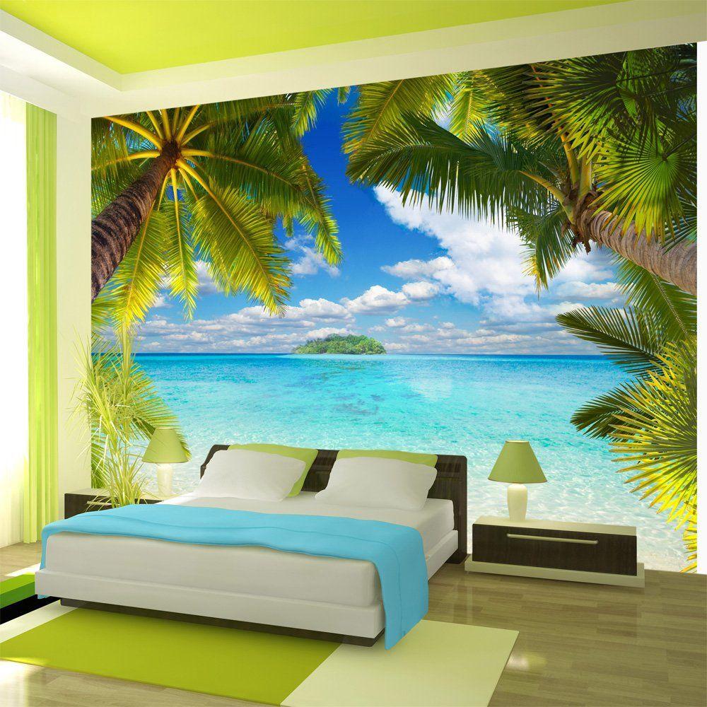Vlies fototapete 400x280 cm top tapete wandbilder xxl for Wandbilder xxl schlafzimmer