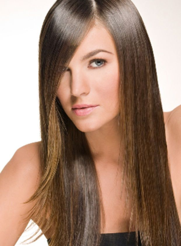 Ask A Hairstylist The Best Hairstyles For Fine Flat Hair Straight Hairstyles Shiny Hair Tips Hair Styles