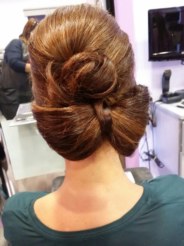 #Hairstyles by Litsa Alefragki#plaisir#