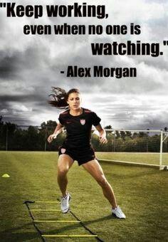 Alex morgan quotes alex morgan pinterest alex morgan quotes alex morgan quotes voltagebd Image collections