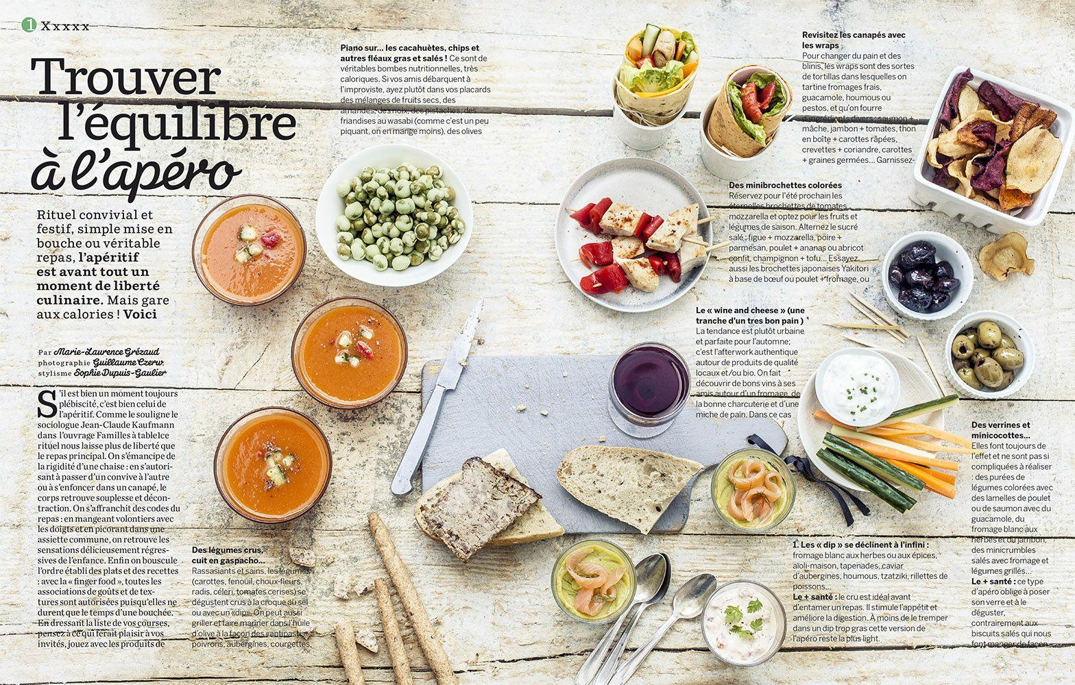 Psychologie Magazine Les Aliments Qui Soignent Alimentation