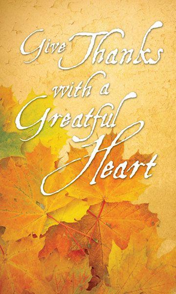 Church Supplies Gt Church Banners Gt Fall Thanksgiving