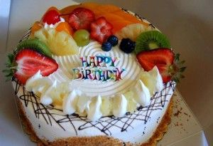 happy birthday cakes to post on facebook timeline Happy BirthDay