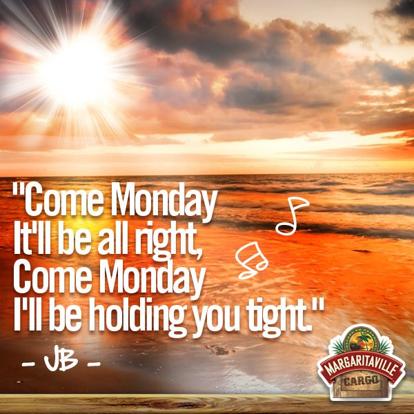 A Jimmy Buffett Song Is The Best Way To Start The Weekend Jimmy