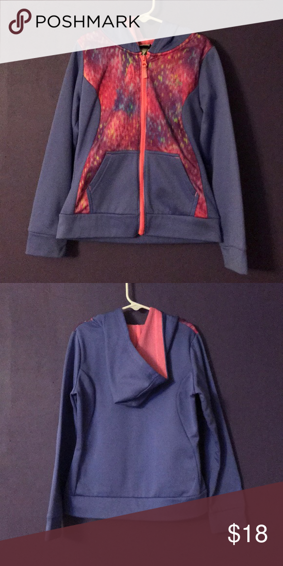 the latest 8c570 d76d9 Duo dry jacket Duo Dry Jacket Brand - Champion Size 7 8 (girls)