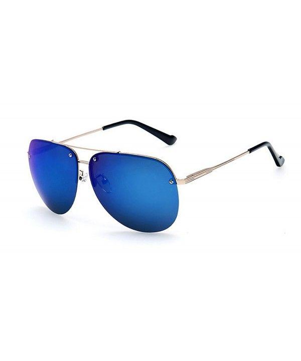 3f7c99a0e Discover ideas about Mirrored Aviators. Aviator Sunglasses Triple Crown ...