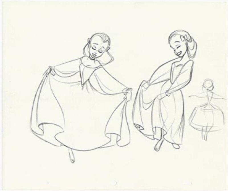 La Petite Sirène [Walt Disney - 1989] - Page 35 F4215533647e27f00b801f7ea9293215