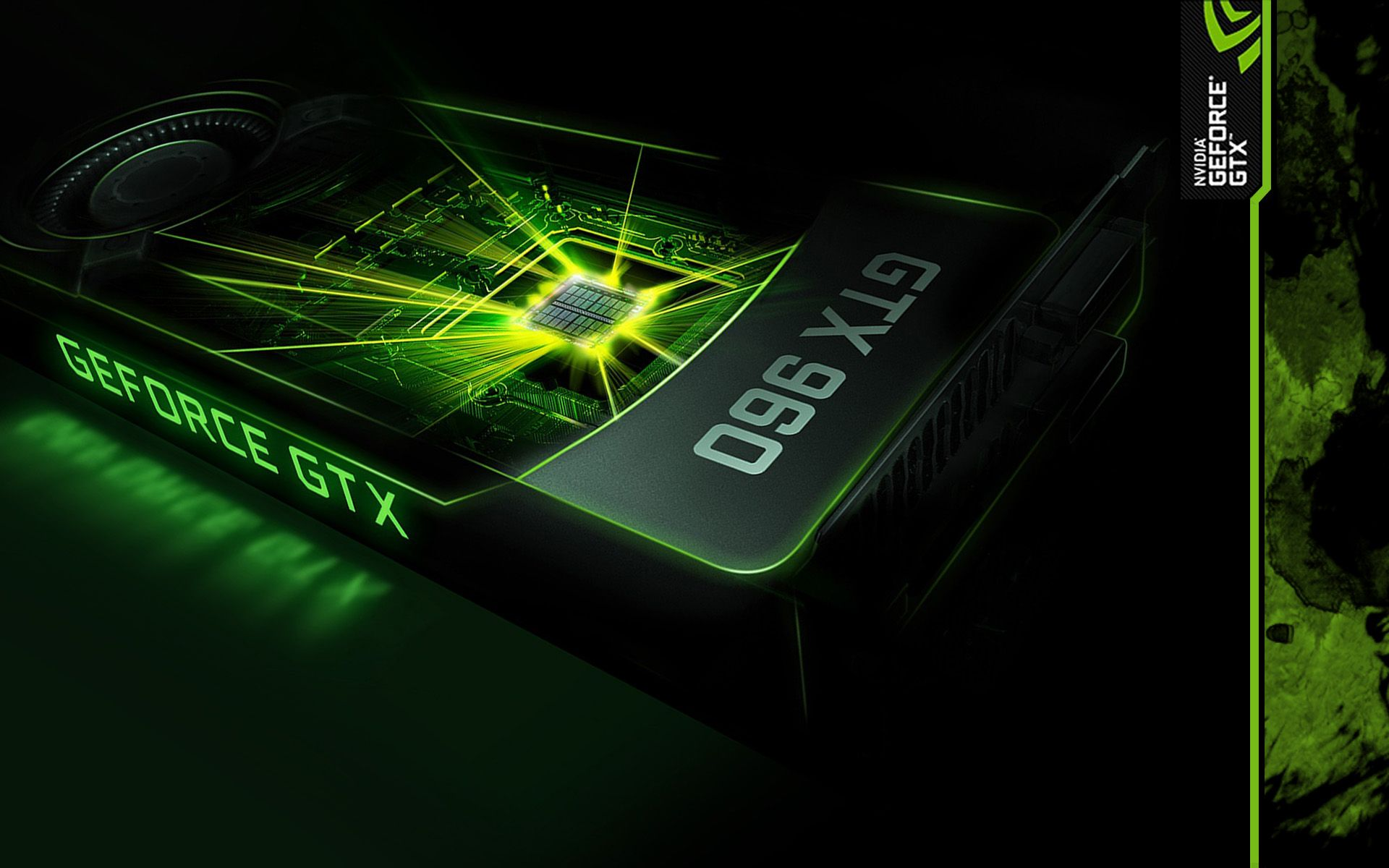nvidia geforce gtx graphics card wallpaper hd wallpaper in 2018