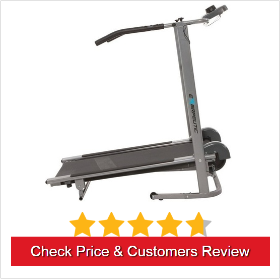 5 Best Manual Treadmills 2019 Do NOT Buy Before Reading