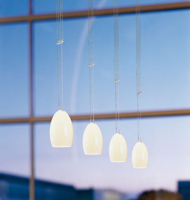 Idee von Jörg Schmitt auf Lampen Lampen esszimmer