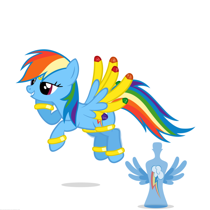 My Little Pony Rainbow Dash Pictures Download Wallpaper With