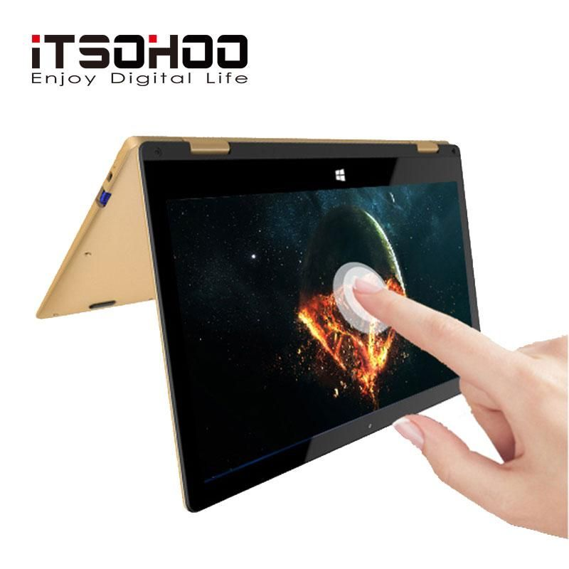 11 6 Touchscreen Convertible Tablet Laptop Itsohoo 360 Degree Rotating Laptops Tablet Laptop Notebook Computer Laptops Tablet