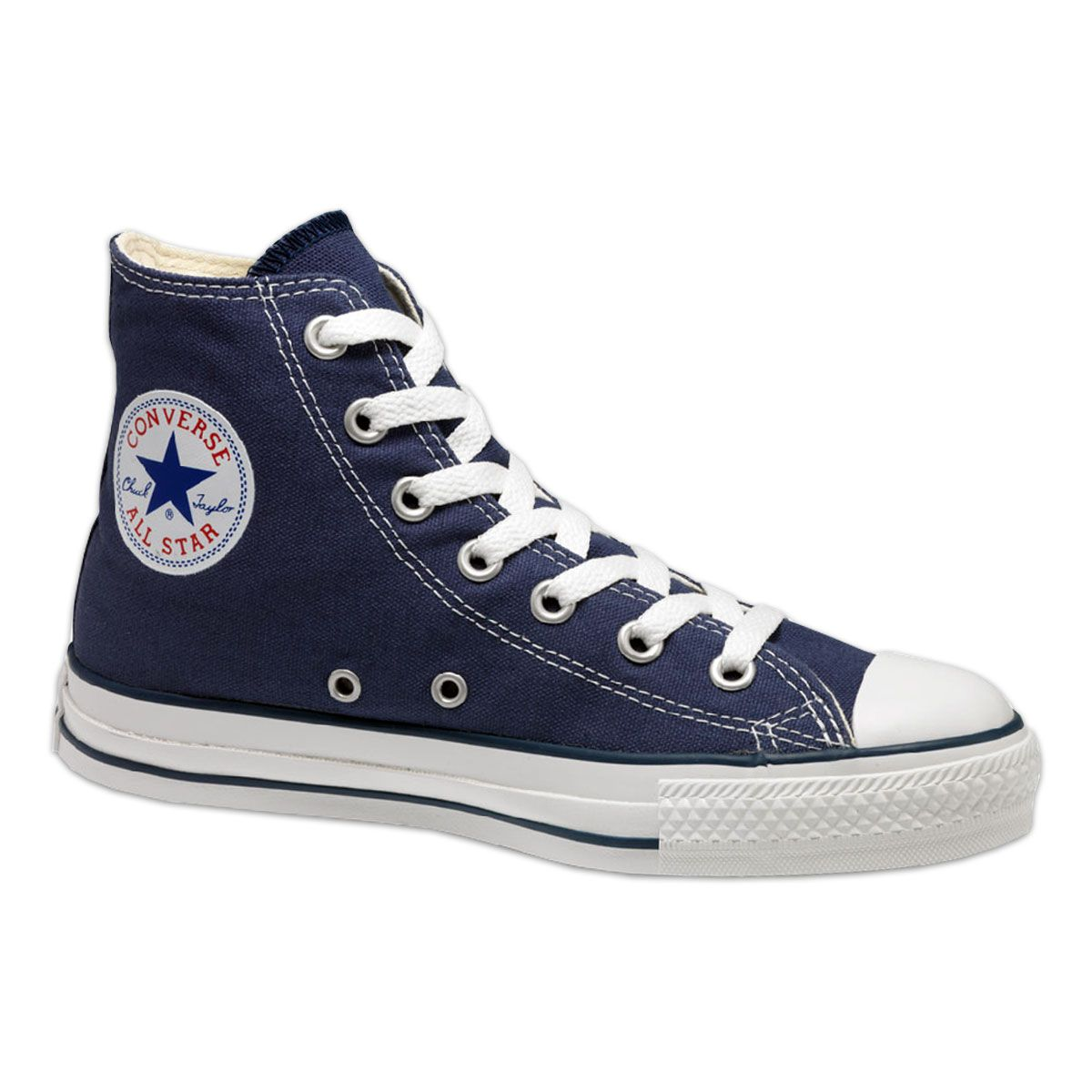 All Star Core Hi - Navy