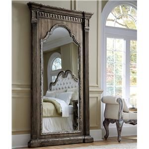Captivating Pulaski Furniture Accentrics Home Floor Mirror