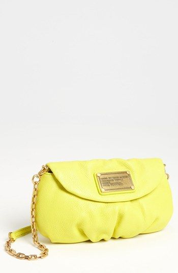 06a7cfe0a9aba MARC BY MARC JACOBS  Classic Q - Karlie  Crossbody Flap Bag available at   Nordstrom