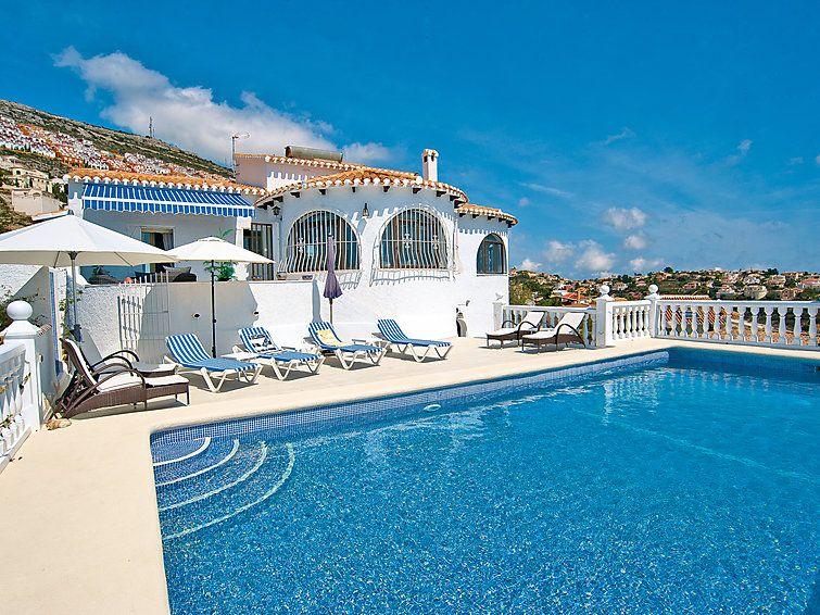 Location Espagne Interhome promo location Maison de vacances Dalias