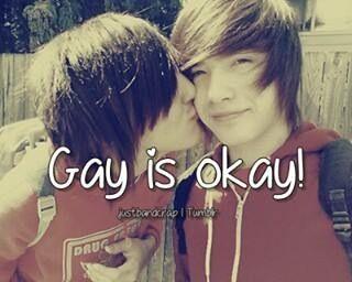 2 boys in love(: