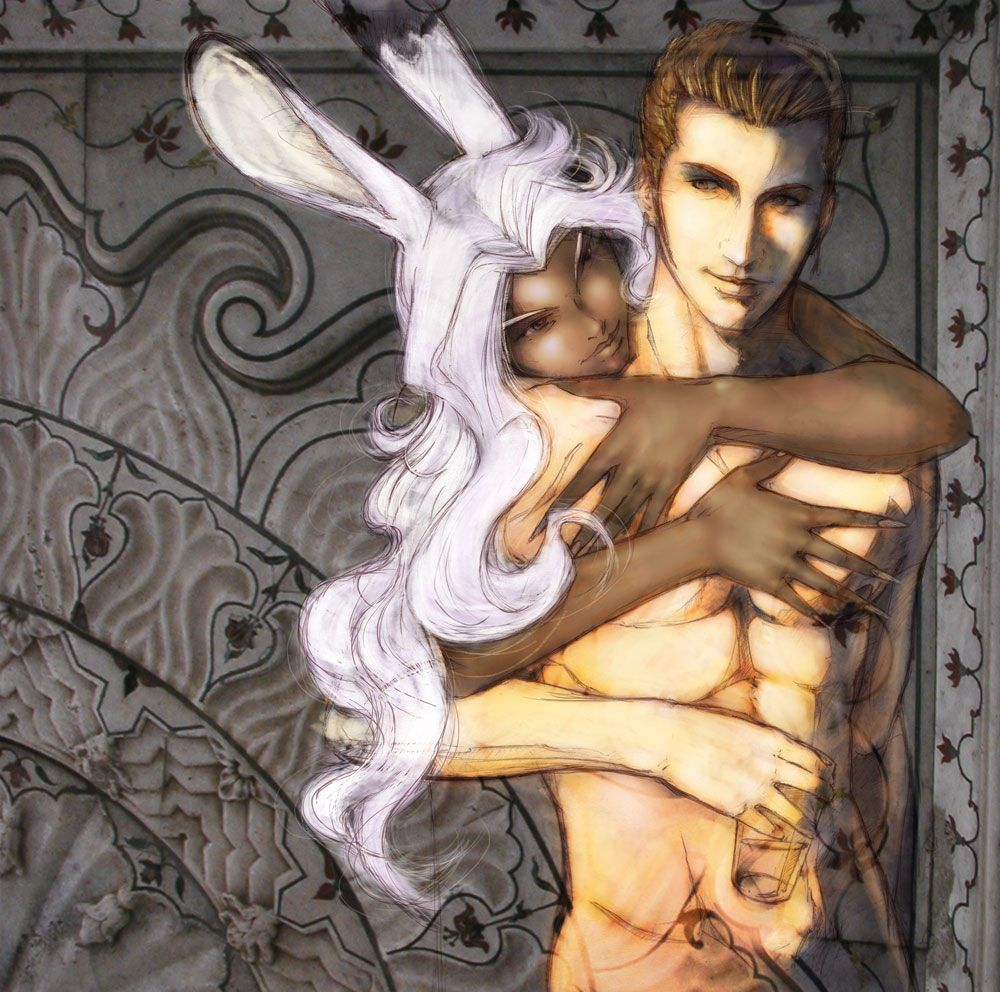 art fantasy fran final 12 adult