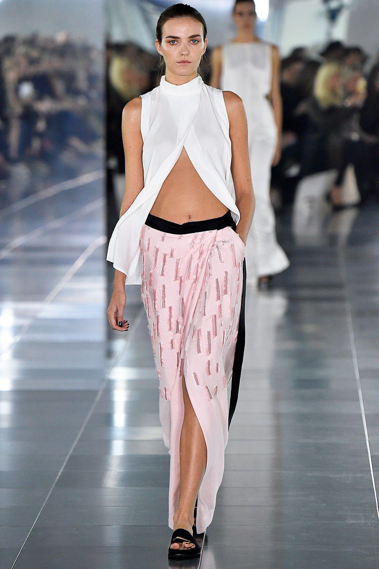Amanda Wakeley Spring/Summer 12 Ready To Wear   Ready to wear ...
