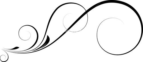 flourish vector swirl designs pinterest flourish and free rh pinterest com flourish vector png flourish vector graphics
