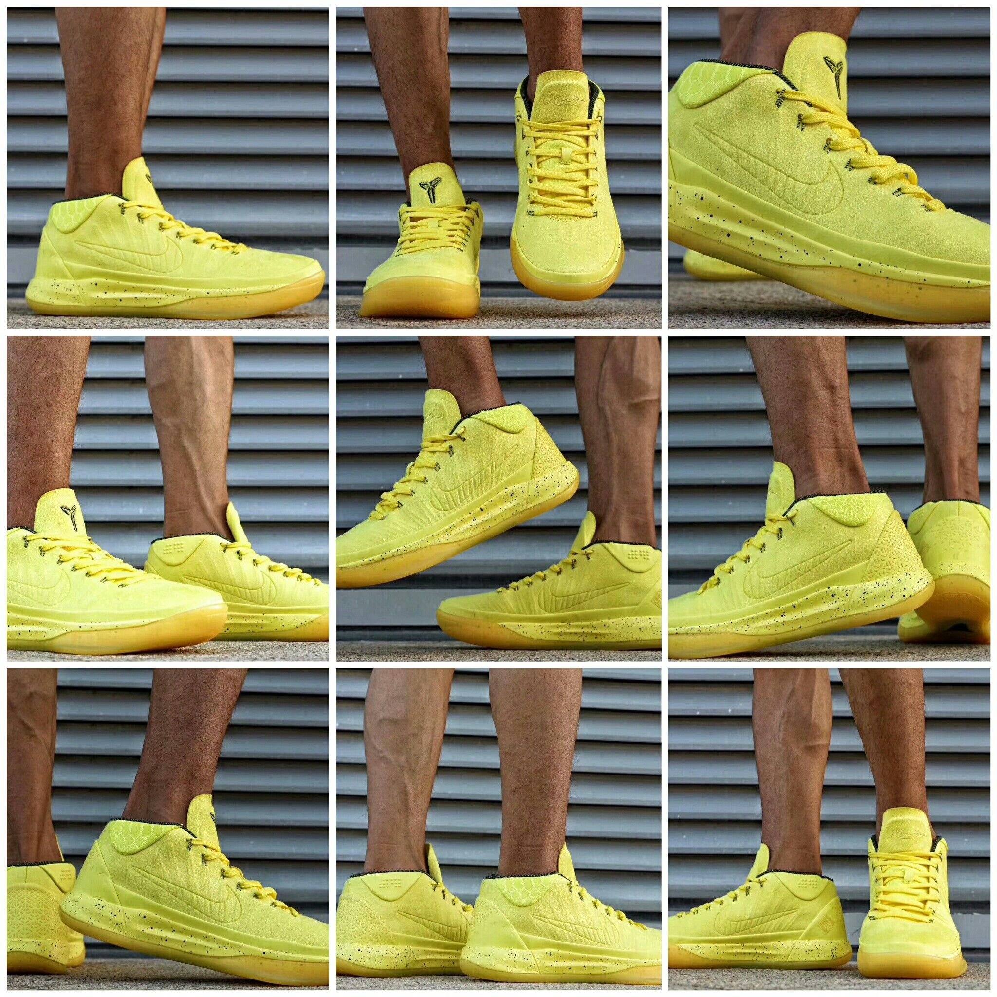 7ca7e1a127f2 Nike Kobe A.D Mid