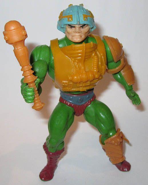 He-Man - Man at Arms