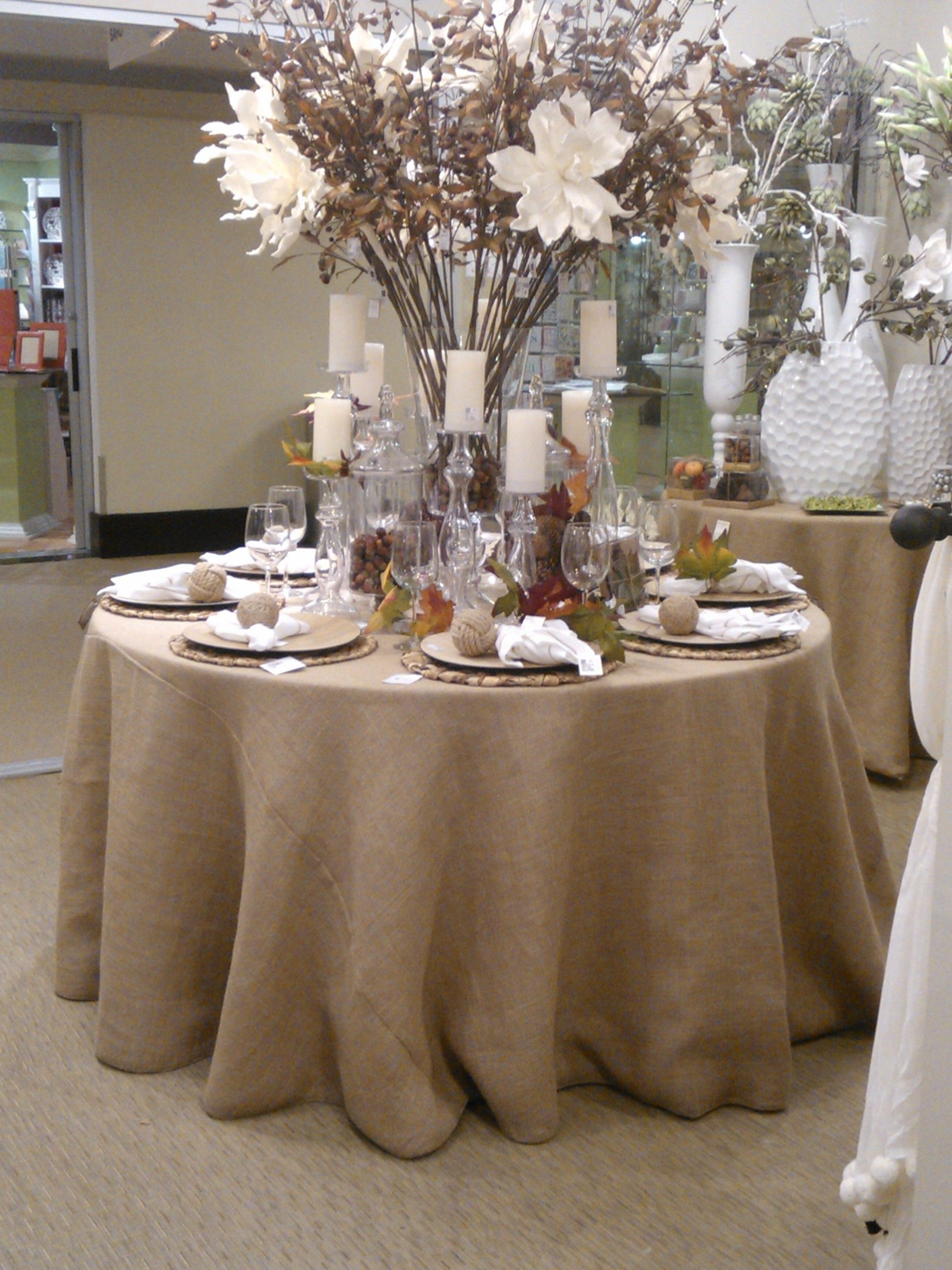 Tablescape Inspiration, Wedding Table