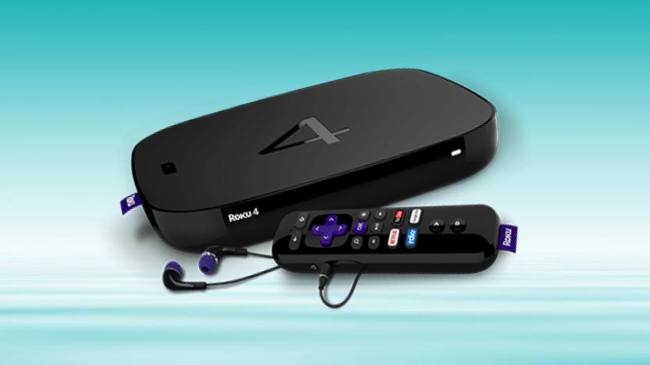 How to set up roku streaming stick on smart tv 888991