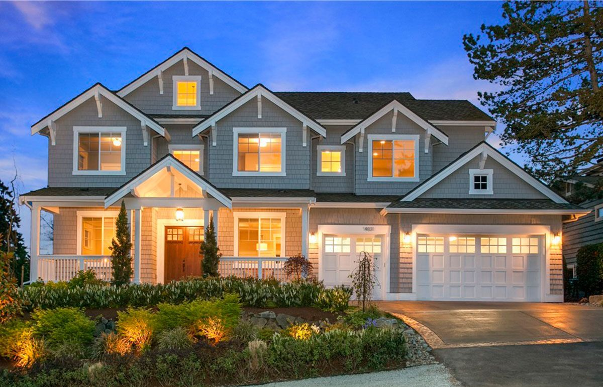 Architectural Designs House Plan 23642JD. 5 beds, 4.5 baths and over 5,000 square feet. Ready when you are. Where do YOU want to build?