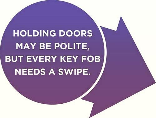 Just A Friendly Reminder From Your H2i And The Staff At Anytimefitness Moreheadcity Make Sure You Swipe Your K Anytime Fitness Fitness Quotes Morehead City
