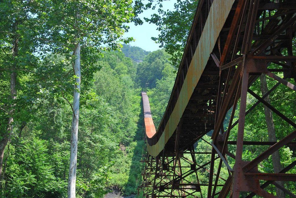 25 Amazing Hidden Gems in West Virginia - The Crazy Tourist