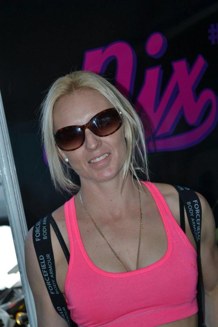 Nicole Rider Nude Photos 29