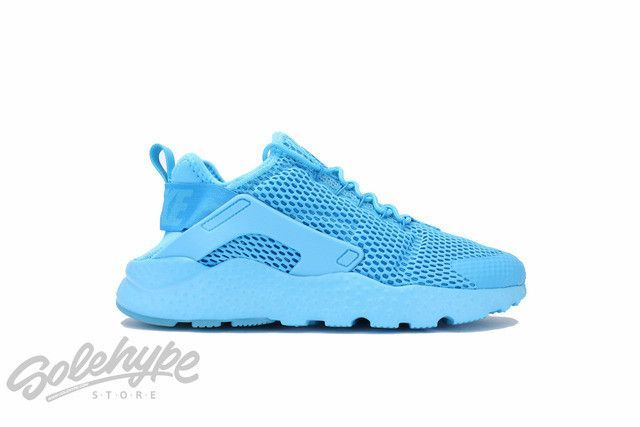 buy popular c6984 a400f Designed to stretch with your foot, the Nike Air Huarache Ultra Breathe  Women s Shoe reinvents the innovative  90s classic with cooling, Nike Tech  Ultramesh ...