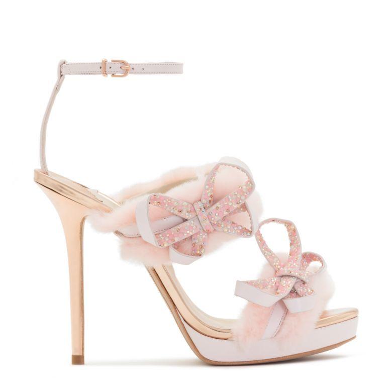 bella high heels Sophia