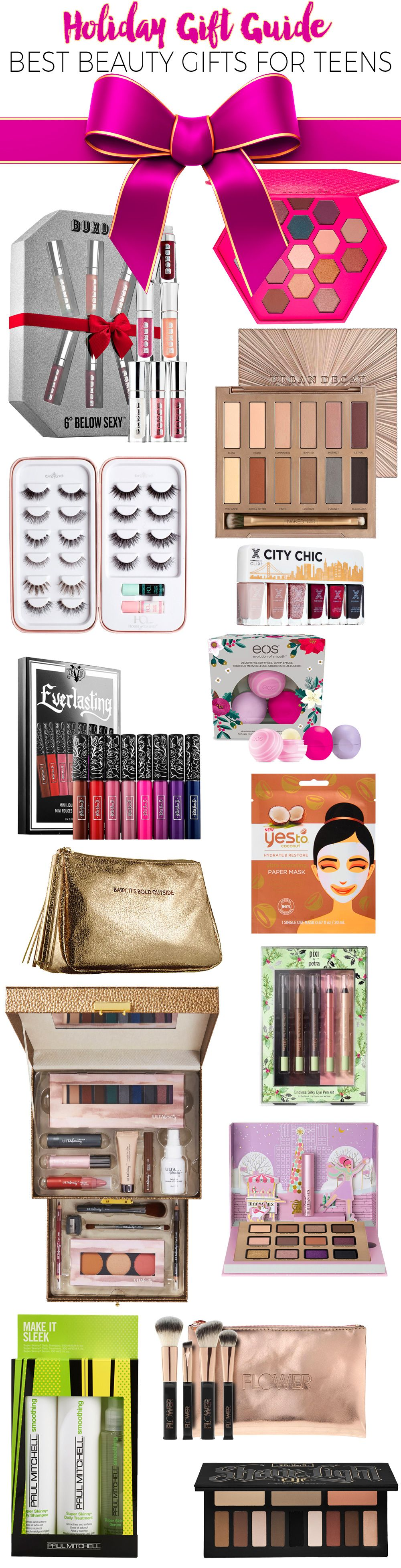 "Ultimatr Teen Girl s Christmas Wish List ✨"" by beautybyee"
