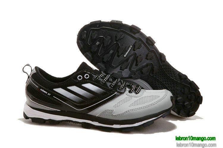 All'adidas adizero xt 4 lupo nero grigio scarpe da corsa