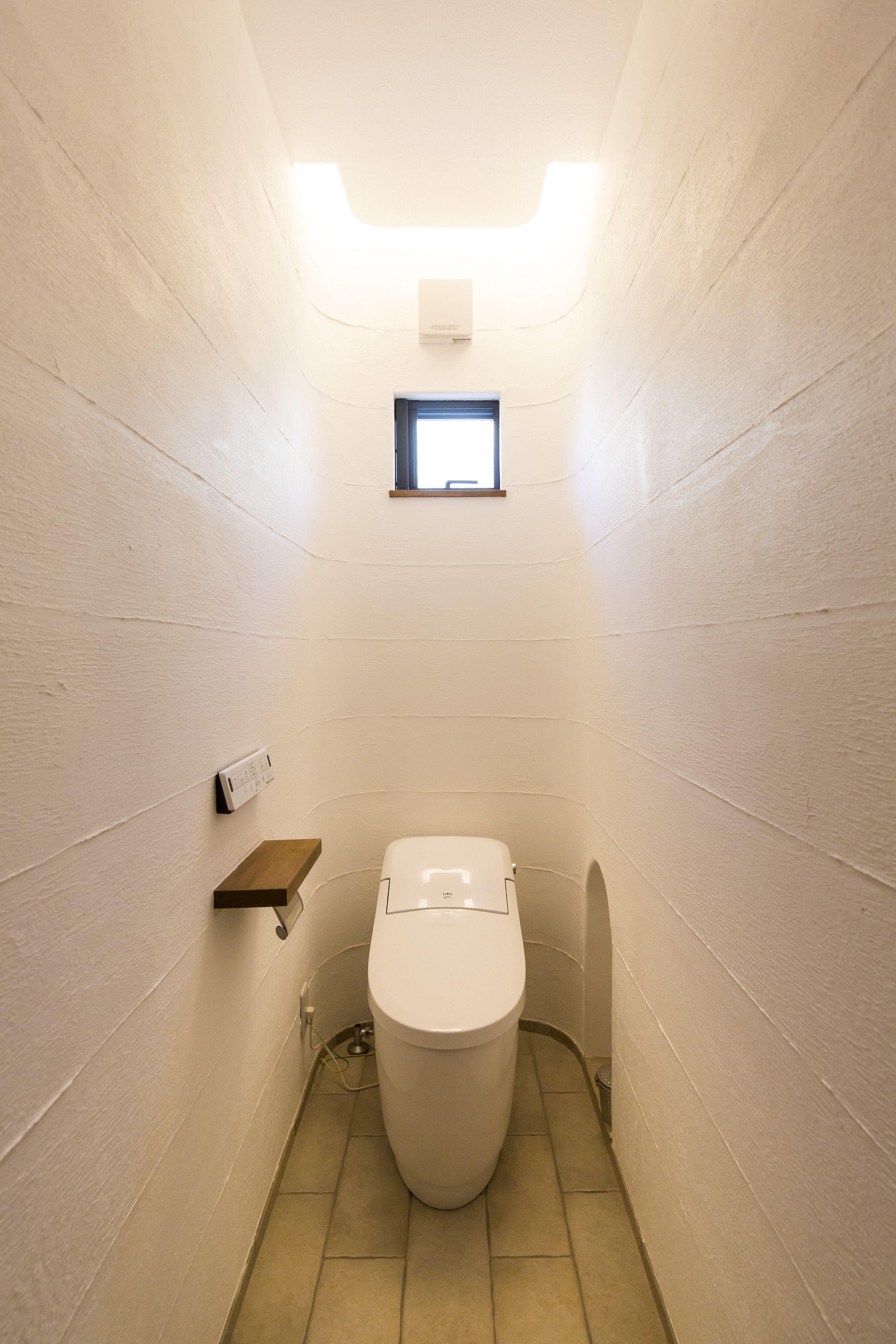 ケース92 トイレ インテリア トイレのデザイン トイレ おしゃれ