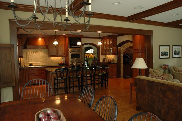 Retailer Of Custom Amish Cabinetry By Miller And Yoder Amish Kitchen