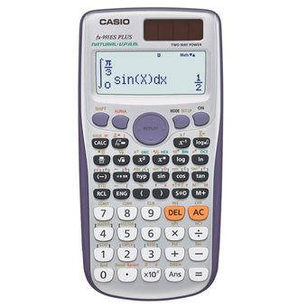 Hewlett Packard HP35S Advanced Scientific Calculator